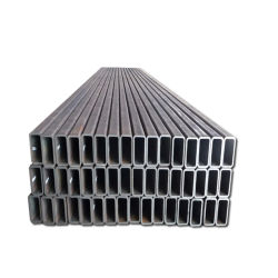 Tubi dell'acciaio dolce di ASTM A53 Grb/tubo d'acciaio quadrato del carbonio