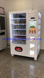 As máquinas de venda automática Vendlife Máscaras de armário com máquina de venda automática Smart dispensador de máscaras de Gerenciamento Remoto de Máquina de Venda Directa