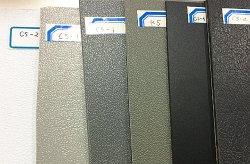 Gekleurd ABS-plastic blad voor Thermorforming