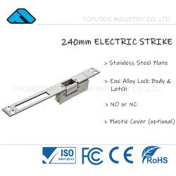 스마트 홈 시스템 12VDC, NC 전동 크쇠 없음