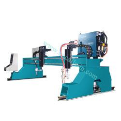 نظام أكسجين الشعلة الأوتوماتيكي Hyperthermm Powermax 85 Plasma Cutter
