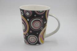 Osso fino China Caneca fabrica o logotipo personalizado Ceramic