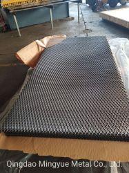 展開金属メッシュ粉体塗装スチールワイヤ亜鉛スチール メッシュ( Mesh )