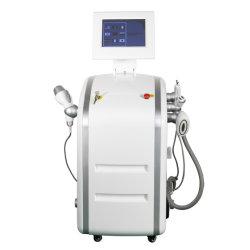 Рч вакуумной системы с большим количеством гнезд Lipo лазерный 40kz тонкий потеря веса салон машины Lipolaser похудение машины