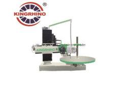Machine de découpe CNC pour colonne romaine creux PAC et de la base
