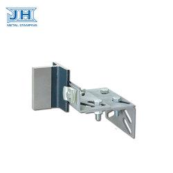 Supporti di attacco della parete del hardware dell'elevatore dell'OEM che timbrano con galvanizzato
