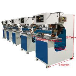 手動高周波溶接機 PVC 膜構造カーテンヒート シーリング