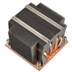 Процессор Intel видео встроена стек Fin алюминиевый радиатор