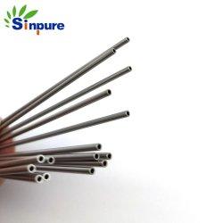 Custom Tubos de Aço Inoxidável tubo capilar
