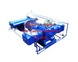La Chine fabricant de l'industrie de gros compresseur à air du compresseur de biogaz