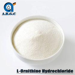 Alimentação suplemento nutricional em pó L-ornitina Xilidino CAS 3184-13-2