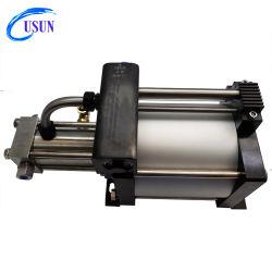 Top modelo de vendas: GB40-0L 100-220 Bar ar de saída da sonda de oxigénio acionada booster de gás para mergulho