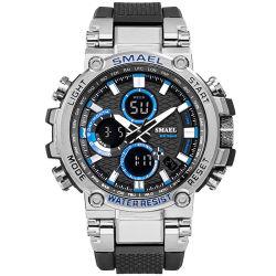 시계 남성용 선물 스위스 패션 시계 아날로그 시계 Custome 도매 스포츠 시계 플라스틱 시계