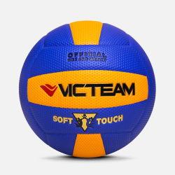 Una calidad superior de microfibra Japón nº 5 de Voleibol