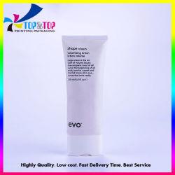 Tubi di plastica di alluminio del pacchetto del fornitore per la crema cosmetica della mano del dentifricio in pasta