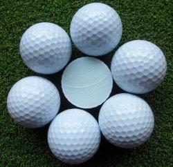 [هيغقوليتي] لعبة غولف ممارسة كرة لعبة غولف مباراة كرة [غلف رنج] كرة حارّة عمليّة بيع [برودوكتس8] مشتريات