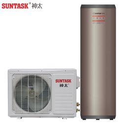 Het Verwarmen van Suntask de Slimme Verwarmer Van de Bron lucht van het Hete Water
