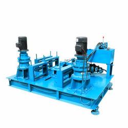 CNC النظام الهيدروليكي H Beam I-Beam قناة الثني آلة الخنفرة الفولاذية