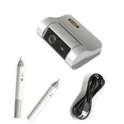 学校の自動口径測定の二重ペンのためのプロ対話型のWhiteboard Cm2の