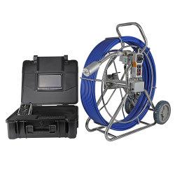 120m de tuyau étanche Caméra pour inspection de l'égout de vérification vidéo