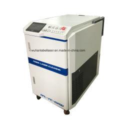 100W/200W/500W/1000W Rimozione macchie/ruggine olio della macchina di pulizia laser