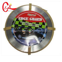 Friso cromado de PVC Porta de carro de faixa de protecção contra riscos Proteger Roll