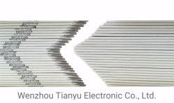 Ferro em pó reduzido eléctrodo de aço de carbono de potássio de hidrogénio E7018