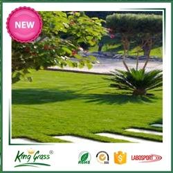 Долгий срок службы безопасности игровая площадка искусственных травяных для детей
