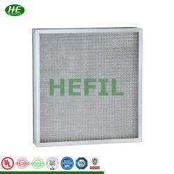 G3 G4, sistemas de ventilación sintético lavable el filtro de aire de malla metálica
