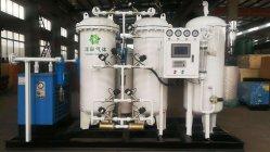 100Nm3 por hora gerador de gás nitrogênio para soldadura