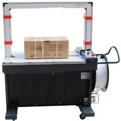 Automatique de courroie de la subordination d'emballage PP Pet cerclage de la machine