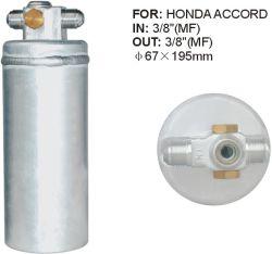 Алюминий 89мм автоматический кондиционер воздуха Ресивер осушитель (3060)