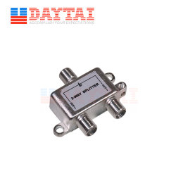 Innen5-1000 MHZ Teiler der HF-2 Methoden-CATV