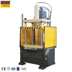 50 Aluminium van de Pers van de ton kan het Hydraulische Dienblad Makend de Machine van de Pers