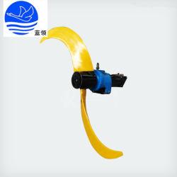 Qdtaのダイビングのミキサーの刃/大きいトルクのファン/水プロセッサまたはプロペラ