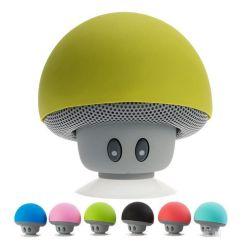 Heißer Verkaufs-imprägniern bestes Förderung-Geschenk MiniIpx4 professionellen beweglichen drahtlosen aktiven Bluetooth Lautsprecher mit Absaugung