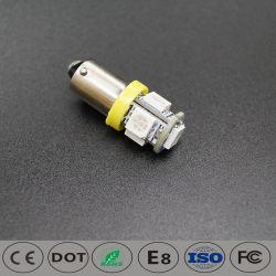 Voiture de l'ampoule LED SMD (T10-B9-005Z5050)