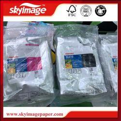 Mimaki Sb410 Eco織物のためのバルクデジタルの印刷の昇華インク