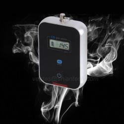 Auto calibré Accueil Détecteur de Gaz CO Monoxyde de carbone SA600 Alarme CO des gaz toxiques