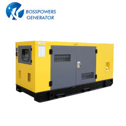 ISO 세륨을%s 가진 백업에 의하여 사용되는 Yuchai 900kw 닫집 디젤 엔진 발전기