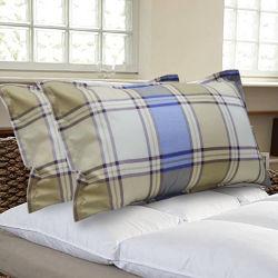 Быстро поставщик краткий дизайн малыша подушка случае 100% хлопок