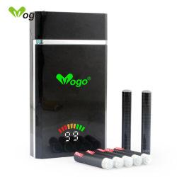 Haute qualité PCC Vogo G Mini E cigarette prix d'usine de gros