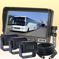 Motor Parts mit Mini Camera für Mixers Nachtsicht (DF-7280213)