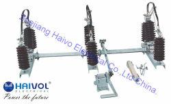 (RH-B-11/33КВ) для использования вне помещений, токопроводящая дорожка Disconnector/разъединитель