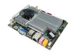 3.5 Duim Mainboard cpu Aan boord met GM45+ICH9M Chipset uit Steun Lvds+HDMI+VGA+TV