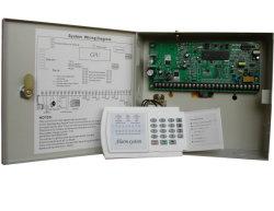 Auto-Dial Warnungs-Basissteuerpult-verdrahtetes Warnungssystem (ES-816)