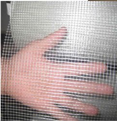 Filet de fibre de verre (LR-452)