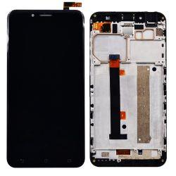 Remplacement de pièces de réparation de téléphone cellulaire accessoires display écran tactile pour Asus ZC553kl Zenfone3 Max LCD avec numériseur