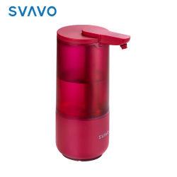 IPX6 방수 세면실 데스크탑 Touchless SOAP Dispenser 자동 접시 세척기 디스펜서
