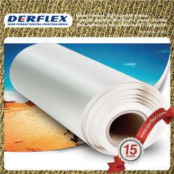 Matériau de papier de transfert par sublimation thermique